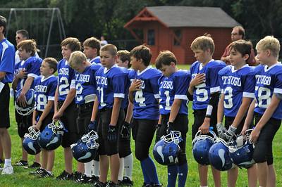 vs St Mikes- 6th Grade 2009-09-06  105