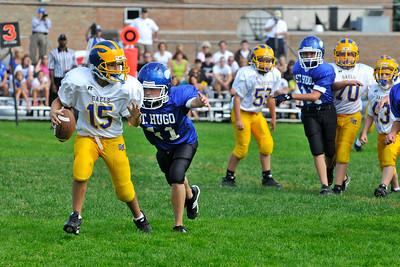 vs St Mikes- 6th Grade 2009-09-06  88