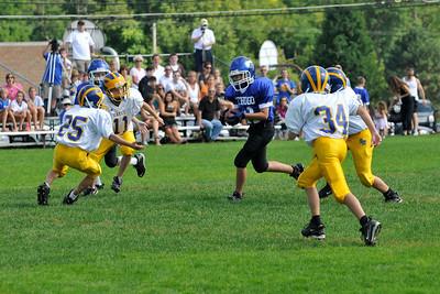 vs St Mikes- 6th Grade 2009-09-06  95