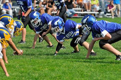 vs St Mikes- 6th Grade 2009-09-06  89