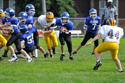 vs St Mikes- 6th Grade 2009-09-06  102