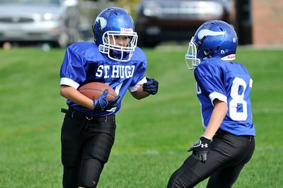vs St Mikes- 6th Grade 2009-09-06  91
