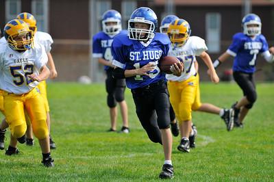 vs St Mikes- 6th Grade 2009-09-06  101
