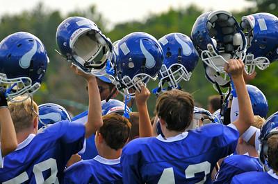 vs St Mikes- 6th Grade 2009-09-06  115