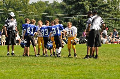vs St Mikes- 6th Grade 2009-09-06  114