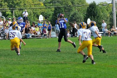 vs St Mikes- 6th Grade 2009-09-06  94