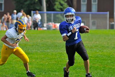 vs St Mikes- 6th Grade 2009-09-06  98