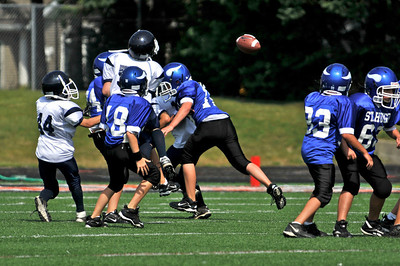 vs Holy Family 5th Grade 2009-09-13  58
