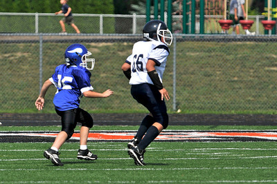 vs Holy Family 5th Grade 2009-09-13  66