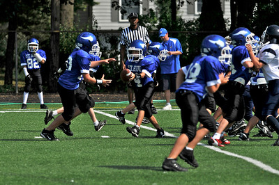 vs Holy Family 5th Grade 2009-09-13  47