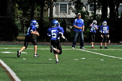 vs Holy Family 5th Grade 2009-09-13  51