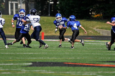 vs Holy Family 5th Grade 2009-09-13  72