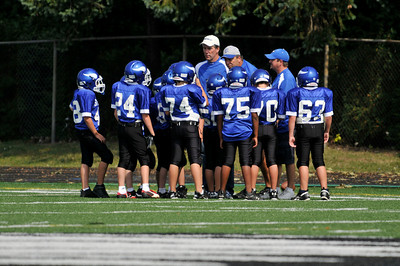 vs Holy Family 5th Grade 2009-09-13  74