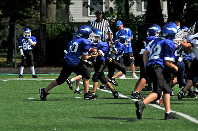 vs Holy Family 5th Grade 2009-09-13  46