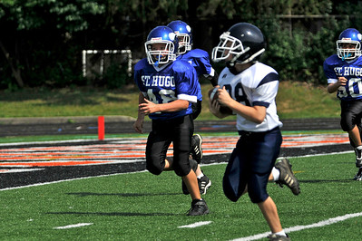 vs Holy Family 5th Grade 2009-09-13  56