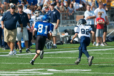 vs Holy Family 6th Grade 2009-09-13  46