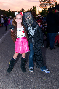 Trunk or Treat 2011 2011-10-28  40