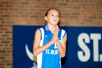 Hugo 5th Grade Volleyball 2010-09-18  49
