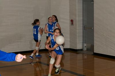 7th Grade Hugo Volleyball 2012-10-13  5