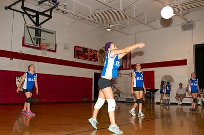 Hugo 7th Grade Vball vs  Regis  2012-09-13  63