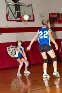 Hugo 7th Grade Vball vs  Regis  2012-09-13  33