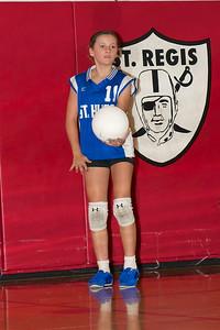 Hugo 7th Grade Vball vs  Regis  2012-09-13  37