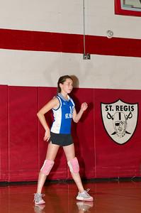 Hugo 7th Grade Vball vs  Regis  2012-09-13  22