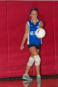 Hugo 7th Grade Vball vs  Regis  2012-09-13  43