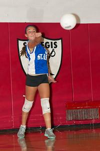 Hugo 7th Grade Vball vs  Regis  2012-09-13  64