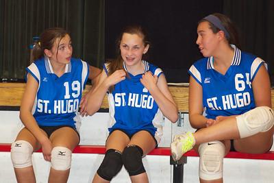 Hugo 7th Grade Vball vs  Regis  2012-09-13  78