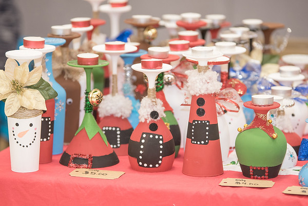 Saint John Paul ll School Christmas Market 2017
