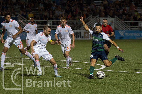 Atlanta United 2 9/28