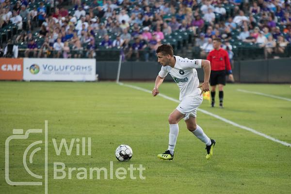 Louisville City FC 5/18