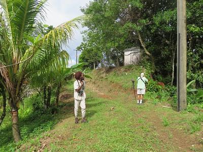 St Lucia Vison & Ken