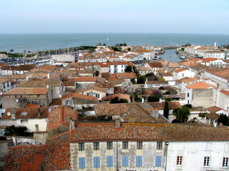 Saint-Martin-de-Ré  - Ile de Ré  - France