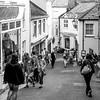 Lostwithiel Street, Fowey, Cornwall