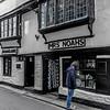 Mrs Noah's, Fowey, Cornwall