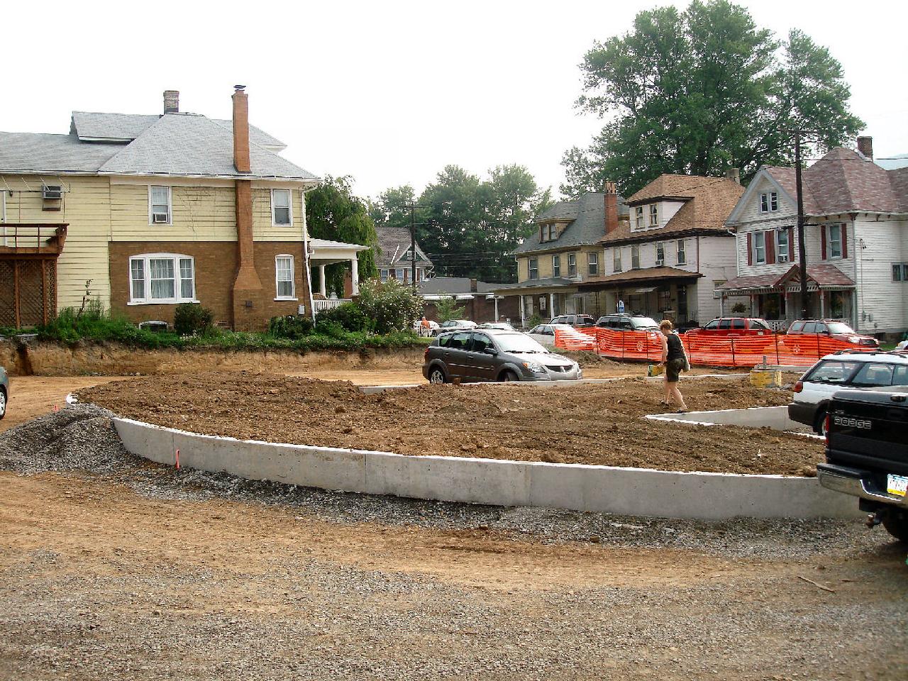 Saint Matthews Renovations 7-28-07 (1)