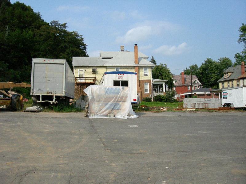 Saint Matthews Renovations 9-10-06 (18)