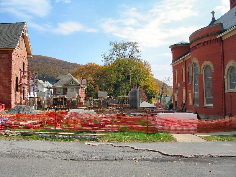 Saint Matthews Renovations 10-22-06 (6)