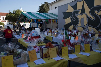Saint Michael's Fall Festival