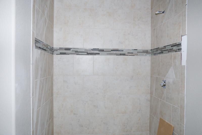C - shower
