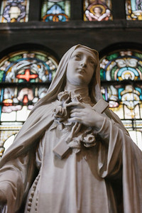 Shrine of the Sacred Heart artwork