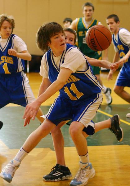 Saint Stan's CYO Sports