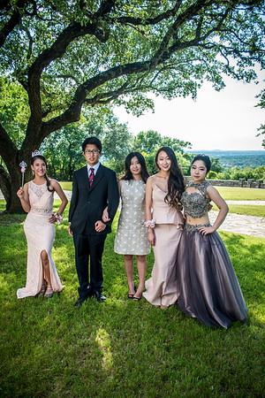 2016 Pre Prom Photos