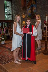Awards & Diplomas