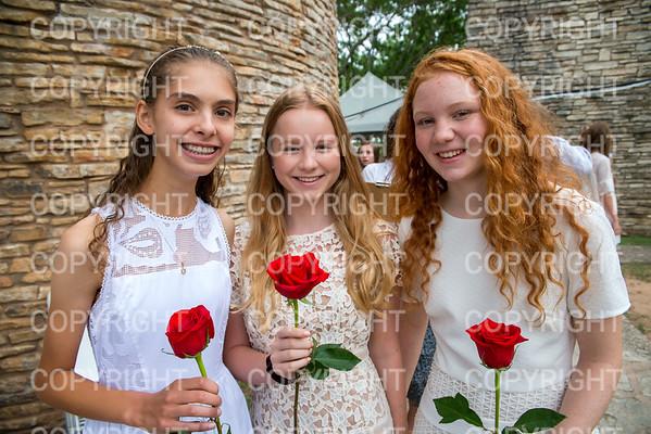 2018 Middle School Ceremony & Awards