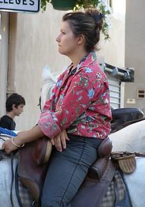 Photo: Aurélie Chomette (Journal d'Eyragues)