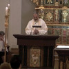 Fr Michael's appreciation speech part 1