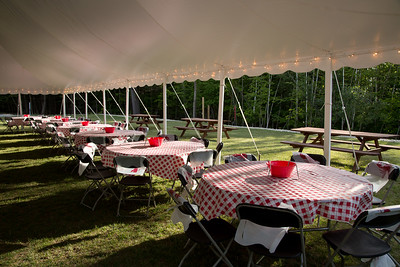 Saint Joseph's College of Maine Alumni Reunion Saturday 7.29.17, Standish, Maine.